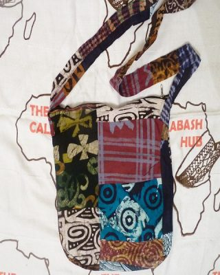 Batik Bag (Patch1)