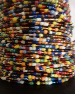 Waist Beads (3 for £3)